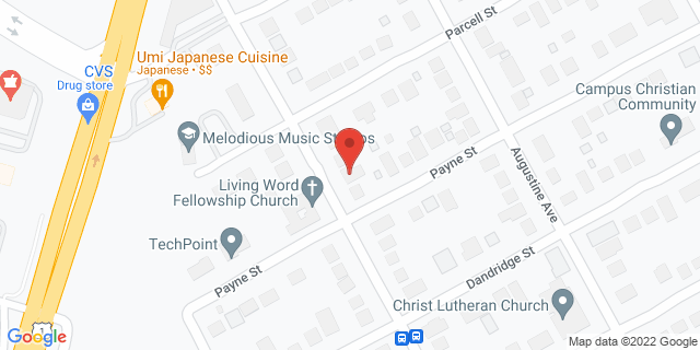 M&T Bank Fredericksburg 1505 Stafford Ave 22401 on Map