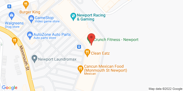 Fifth Third Bank Newport 1757 MONMOUTH ST 41071 on Map
