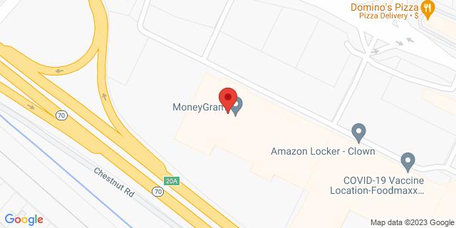 ACE Cash Express Marysville 6000 Lindhurst Ave 95901 on Map