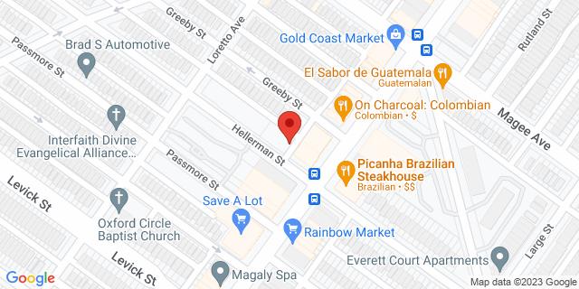 M&T Bank Philadelphia 6500 Castor Ave, #1 19149 on Map