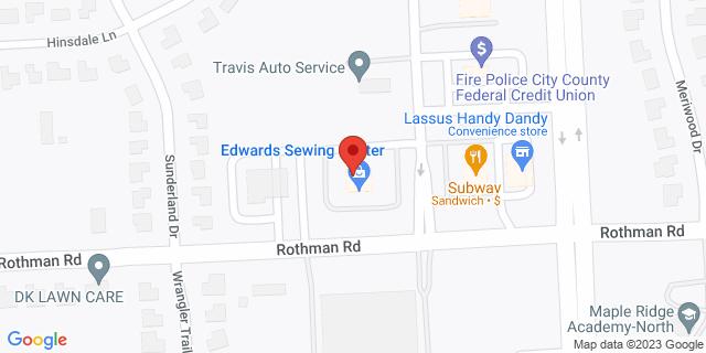 Fifth Third Bank Fort Wayne 6131 ROTHMAN ROAD 46835 on Map
