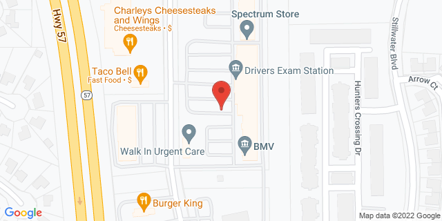 ACE Cash Express Elyria 306 Chestnut Commons Dr 44035 on Map