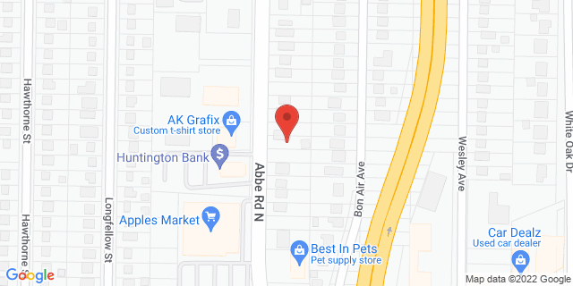 ACE Cash Express Elyria 223 Abbe Rd N 44035 on Map