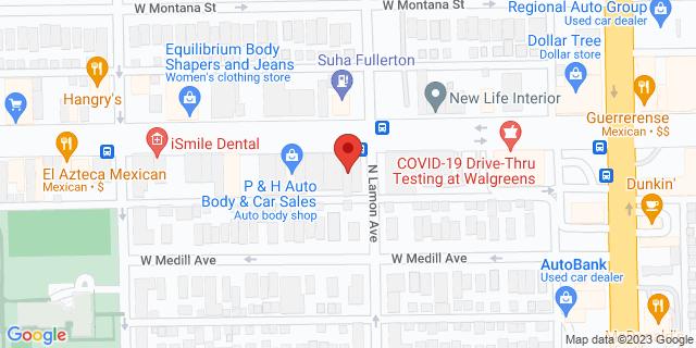 Metro Bank Chicago 4903 W Fullerton Ave, #1 60639 on Map