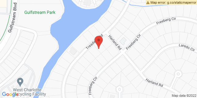 Home Depot on Map