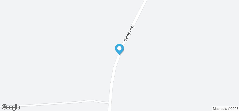 - Derby Highway, Derby