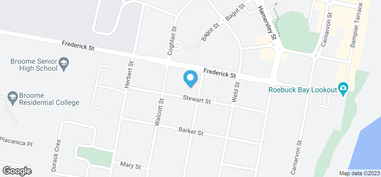 3/6 Robinson Street, Broome