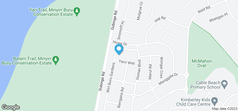 15 Wirl Buru Gardens, Cable Beach