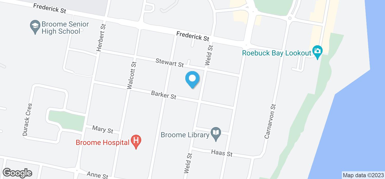 22 Weld Street, Broome