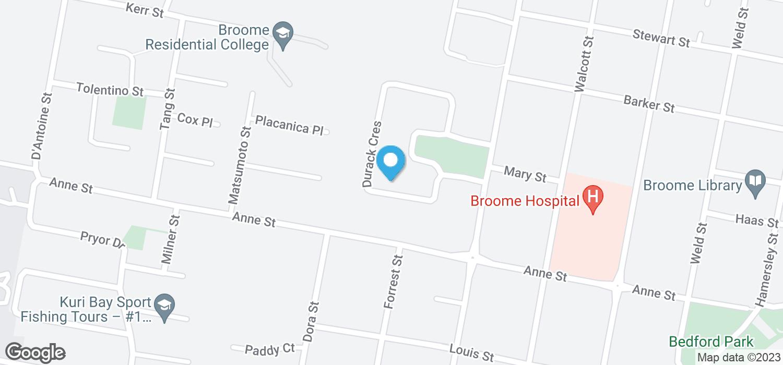 20 Durack Crescent, Broome