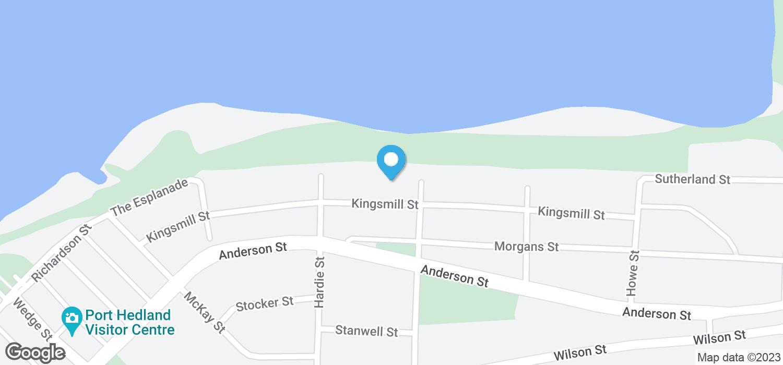 39 Kingsmill Street, Port Hedland