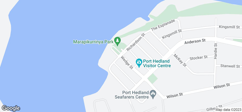 5/8 Padbury Place, Port Hedland