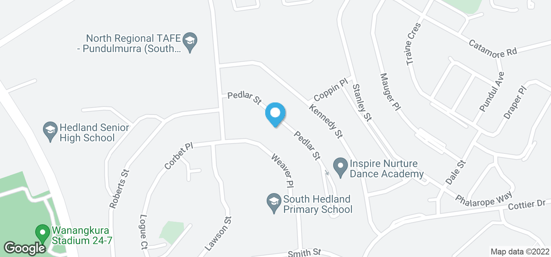 27 Pedlar Street, South Hedland