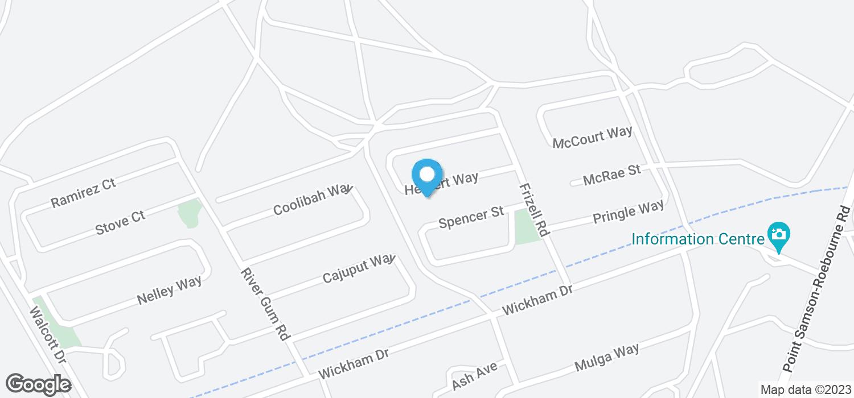 16 Herbert Way, Wickham