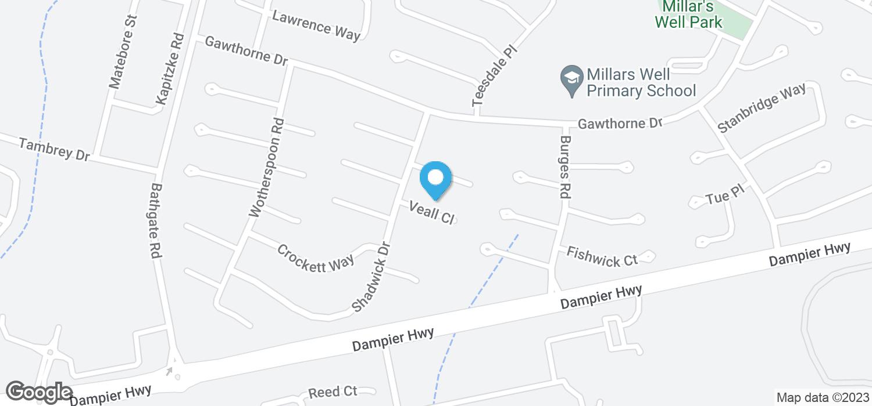 5 Veall Close, Millars Well