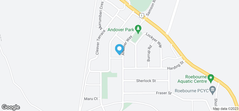 20 Andover Way, Roebourne