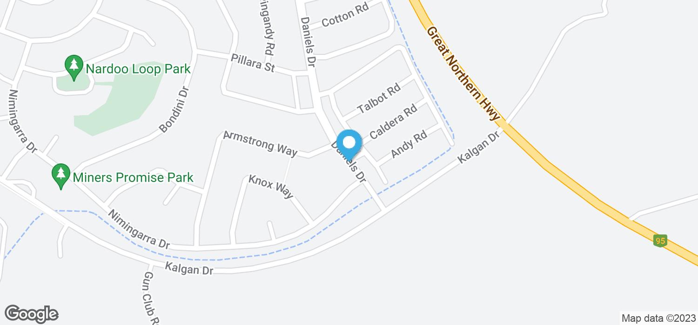 3 Daniels Drive, Newman