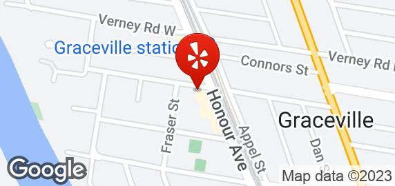 Fast Food Graceville