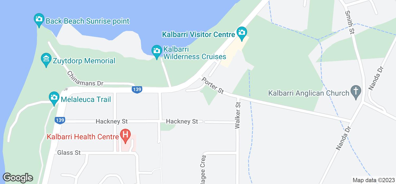 12/156 Grey Street - Kalbarri Beach R, Kalbarri