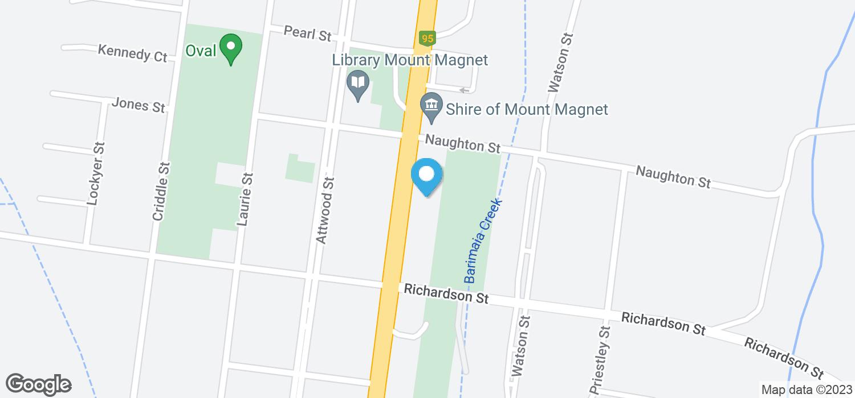 78 HEPBURN STREET, Mount Magnet