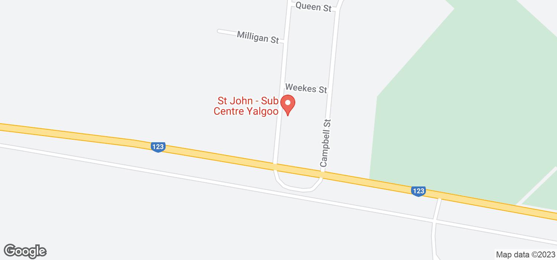 Wagga Wagga Station, Geraldton Mount, Yalgoo