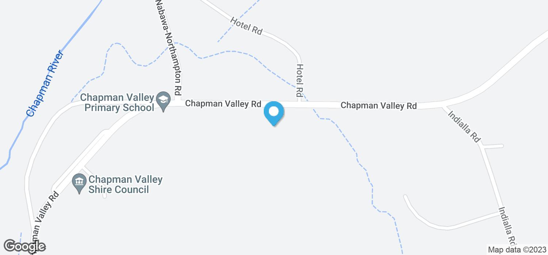 3354 Chapman Valley Road, Nabawa