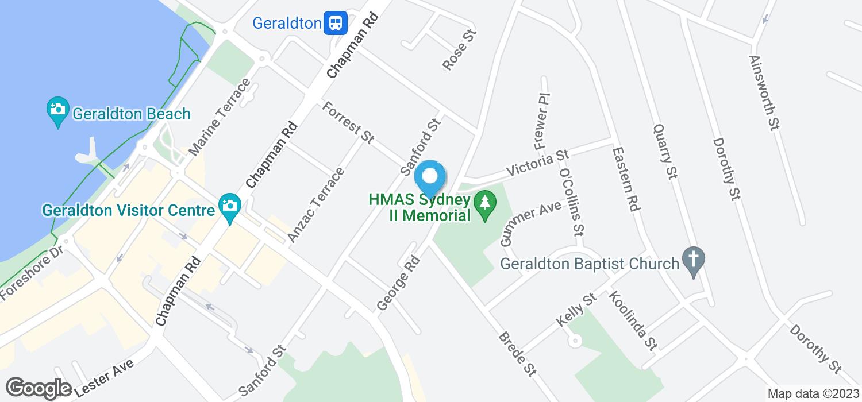 21 George Road, Geraldton