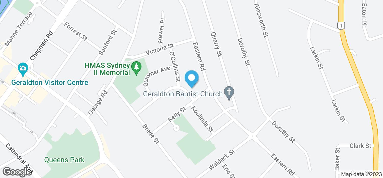 13A Thomas Avenue, Geraldton