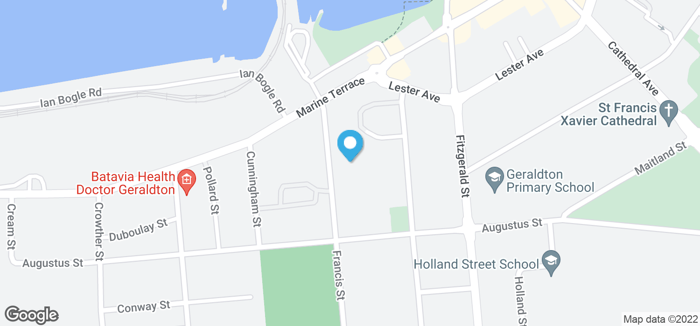 4/17 Francis Street, Geraldton