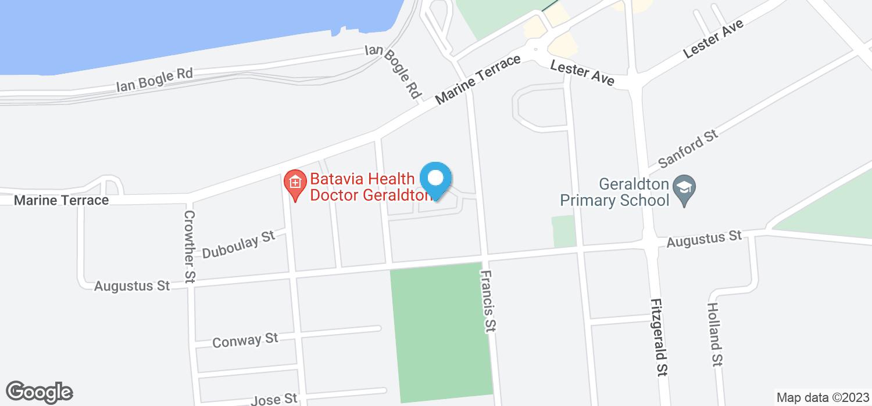 34/20 Francis Street, Geraldton
