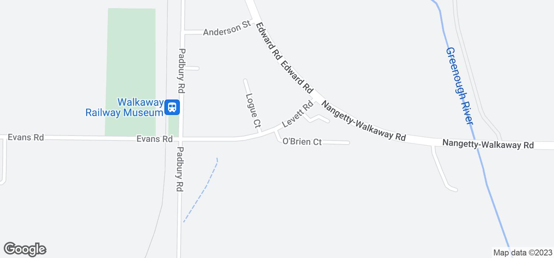 6 Levett Road, Walkaway