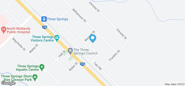 71 Slaughter Street, Three Springs