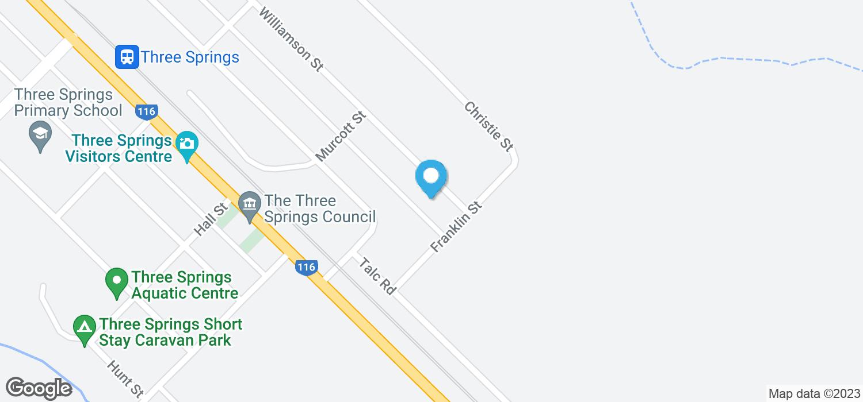 88 Williamson Street, Three Springs