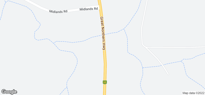 Midlands Road, Walebing