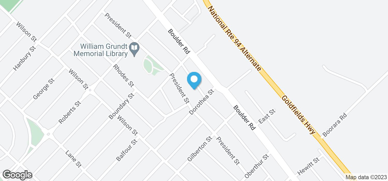 45 President Street, South Kalgoorlie