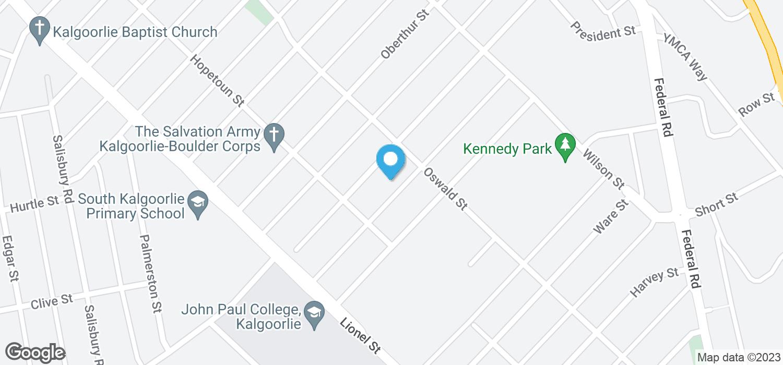 39 Whitlock Street, South Kalgoorlie