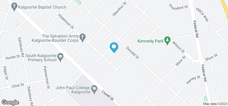 41A Whitlock Street, South Kalgoorlie