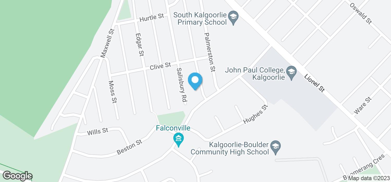 39 Salisbury Road, South Kalgoorlie