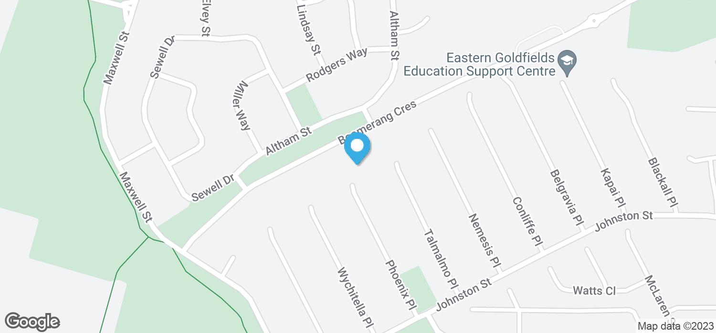 35 Phoenix Place, South Kalgoorlie
