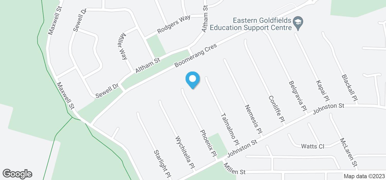 31 Phoenix Place, South Kalgoorlie