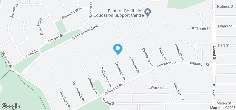 19 Nemesis Place, South Kalgoorlie