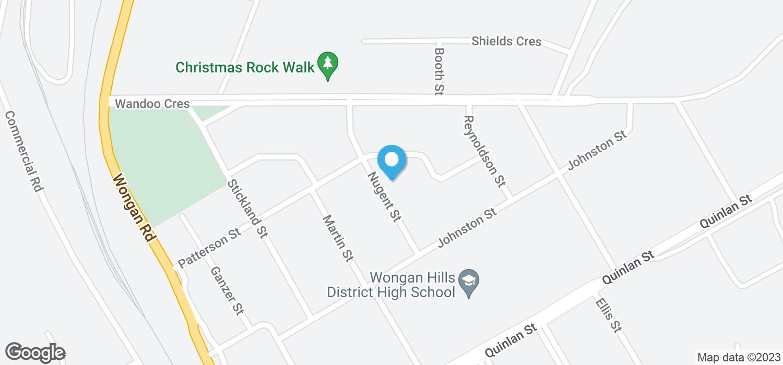 13 Nugent St, Wongan Hills