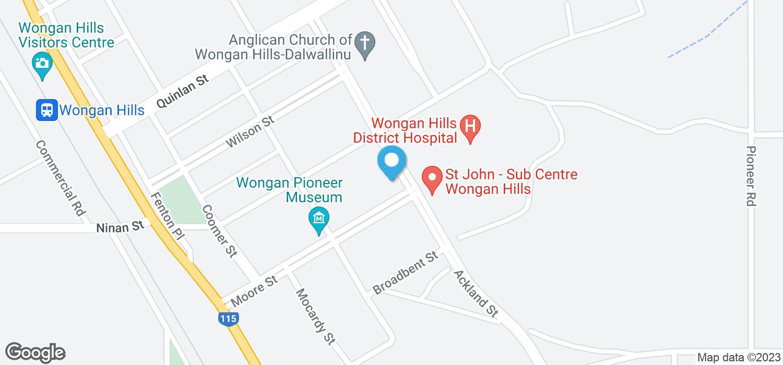 29 Moore St, Wongan Hills