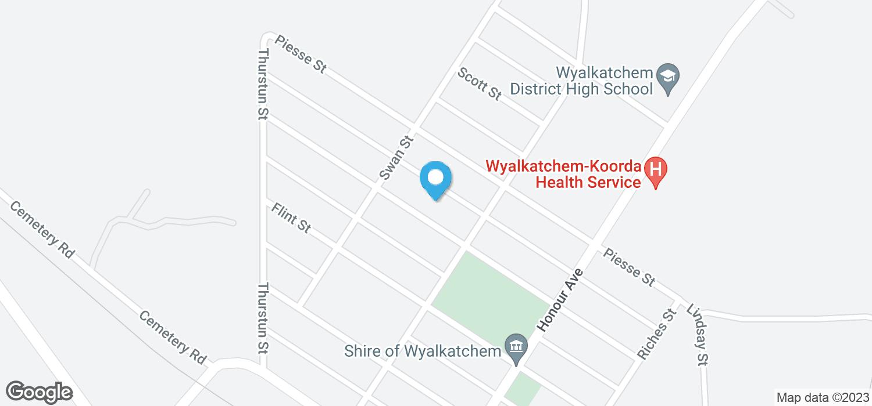 38 Johnston Street, Wyalkatchem