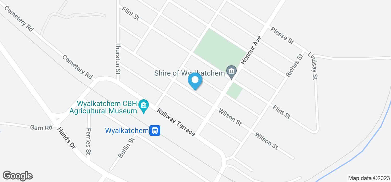 Lot 119 Wilson St, Wyalkatchem