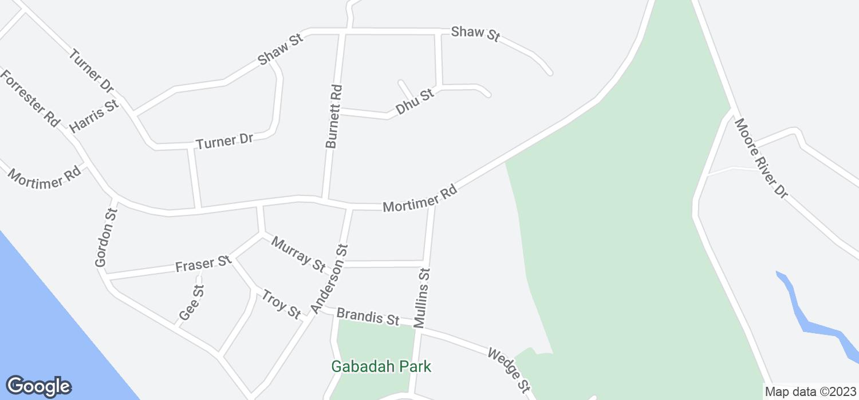 414 Caraban Road, Guilderton