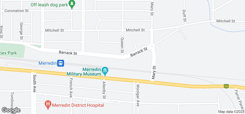 Lot 606 Merredin-Nungarin Road, Merredin