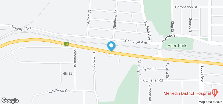 24346 Great Eastern Highway, Merredin