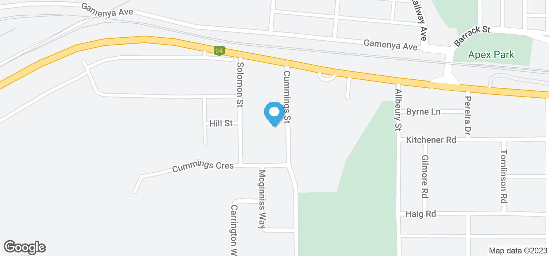 22 Cummings Street, Merredin
