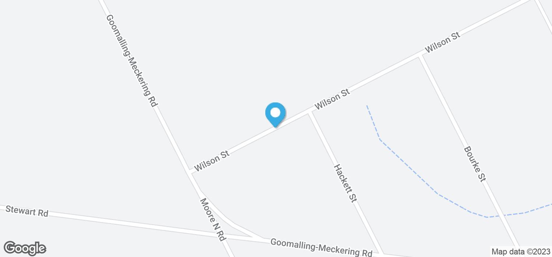 Lot 189 Wilson Street, Meckering